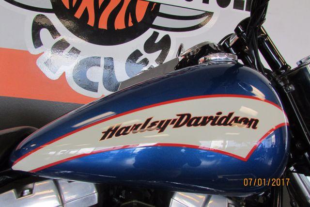 2006 Harley-Davidson Heritage Softail Classic FLSTC HERITAGESOFTAILCLASSIC Arlington, Texas 14