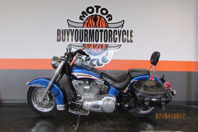 2006 Harley-Davidson Heritage Softail Classic FLSTC HERITAGESOFTAILCLASSIC Arlington, Texas 21