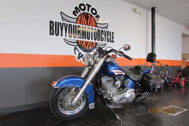 2006 Harley-Davidson Heritage Softail Classic FLSTC HERITAGESOFTAILCLASSIC Arlington, Texas 22