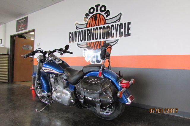 2006 Harley-Davidson Heritage Softail Classic FLSTC HERITAGESOFTAILCLASSIC Arlington, Texas 23