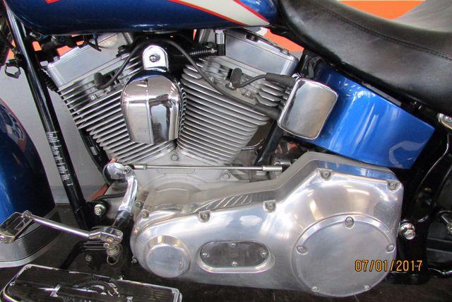2006 Harley-Davidson Heritage Softail Classic FLSTC HERITAGESOFTAILCLASSIC Arlington, Texas 25