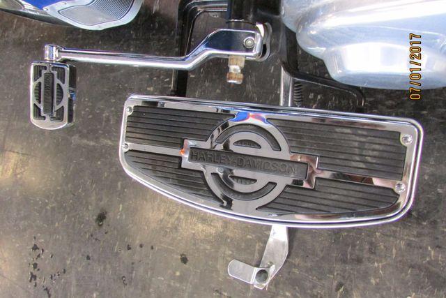 2006 Harley-Davidson Heritage Softail Classic FLSTC HERITAGESOFTAILCLASSIC Arlington, Texas 27