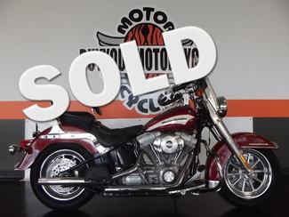 2006 Harley Davidson HERITAGE SOFTAIL  FLST Arlington, Texas