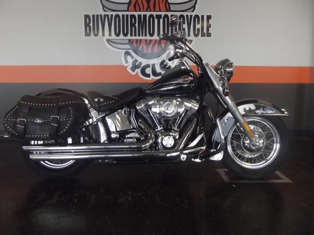 2006 Harley-Davidson SOFTAIL FLST HERITAGE SOFTAIL Arlington, Texas 1