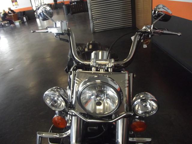 2006 Harley-Davidson SOFTAIL FLST HERITAGE SOFTAIL Arlington, Texas 13