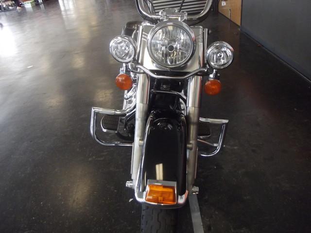 2006 Harley-Davidson SOFTAIL FLST HERITAGE SOFTAIL Arlington, Texas 14