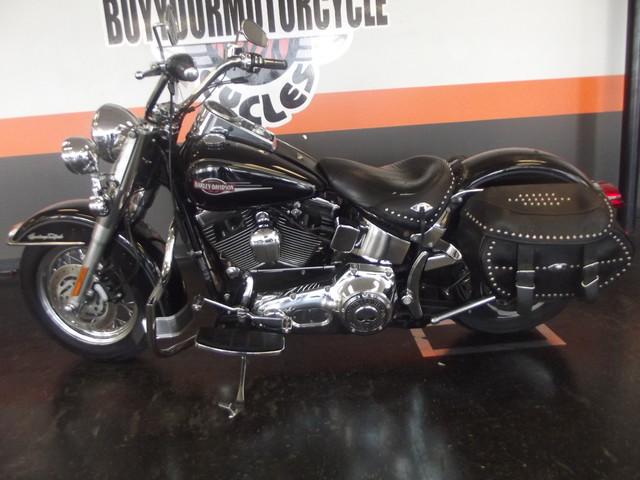 2006 Harley-Davidson SOFTAIL FLST HERITAGE SOFTAIL Arlington, Texas 15