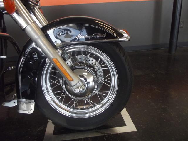 2006 Harley-Davidson SOFTAIL FLST HERITAGE SOFTAIL Arlington, Texas 5