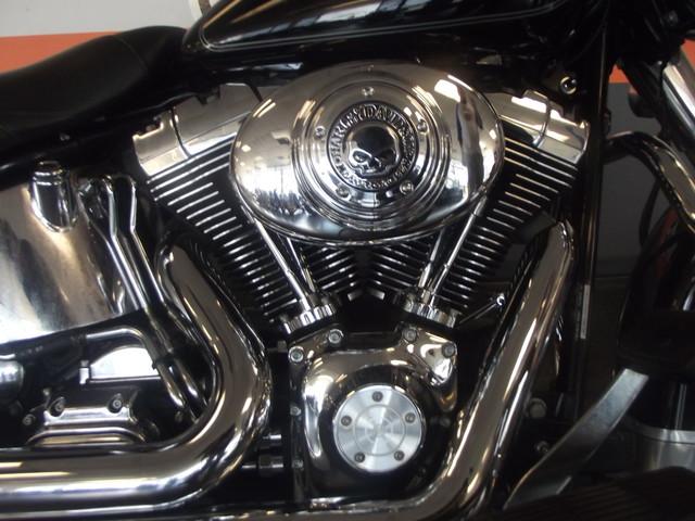 2006 Harley-Davidson SOFTAIL FLST HERITAGE SOFTAIL Arlington, Texas 3