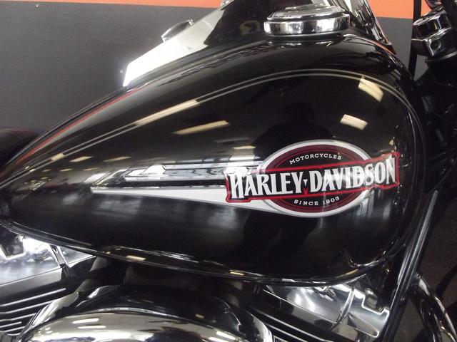 2006 Harley-Davidson SOFTAIL FLST HERITAGE SOFTAIL Arlington, Texas 4