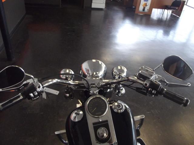 2006 Harley-Davidson SOFTAIL FLST HERITAGE SOFTAIL Arlington, Texas 6