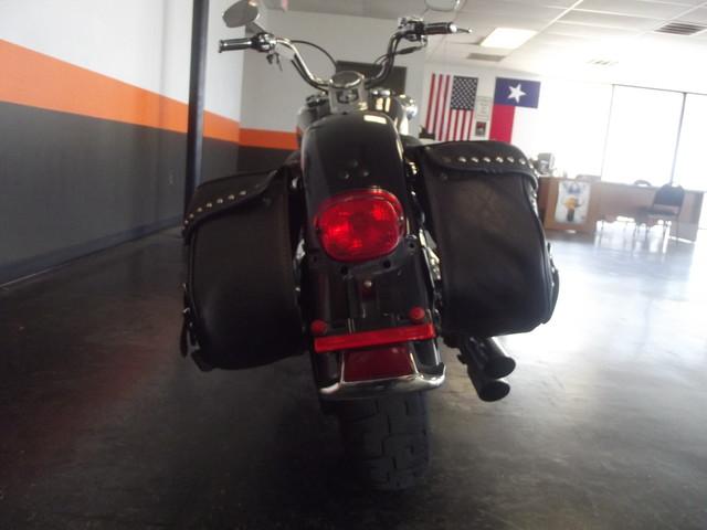 2006 Harley-Davidson SOFTAIL FLST HERITAGE SOFTAIL Arlington, Texas 7