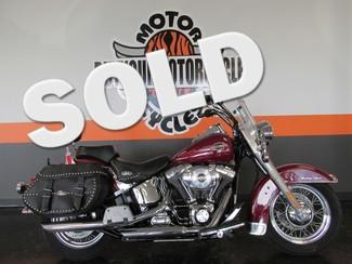 2006 Harley Davidson HERITAGE SOFTAIL CLASSIC FLSTCI Arlington, Texas