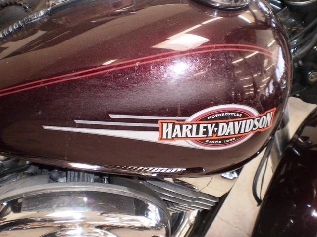 2006 Harley-Davidson Softail® Heritage Softail® Classic Ogden, Utah 1