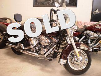 2006 Harley-Davidson Softail® Heritage Softail® Classic Ogden, Utah