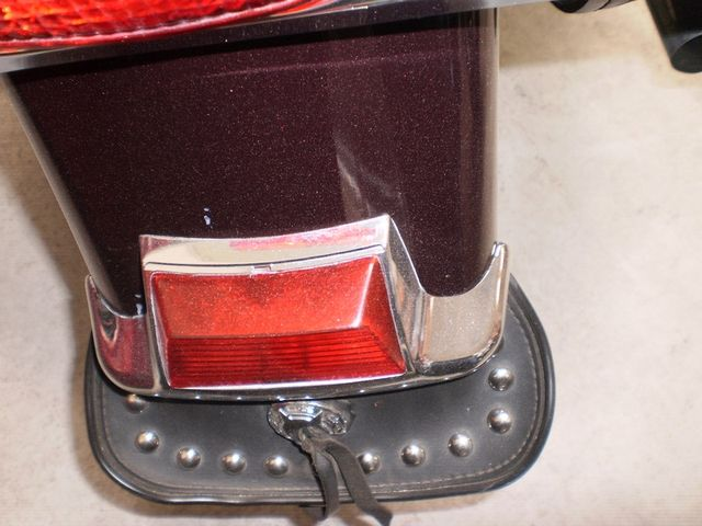 2006 Harley-Davidson Softail® Heritage Softail® Classic Ogden, Utah 9