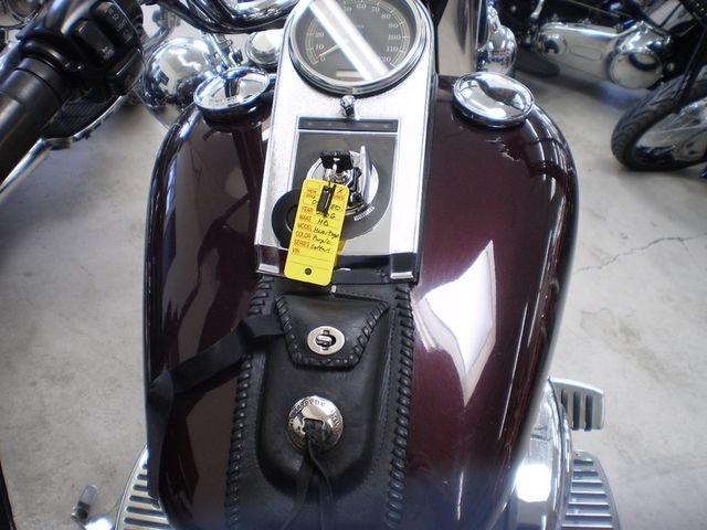 2006 Harley-Davidson Softail® Heritage Softail® Classic Ogden, Utah 2