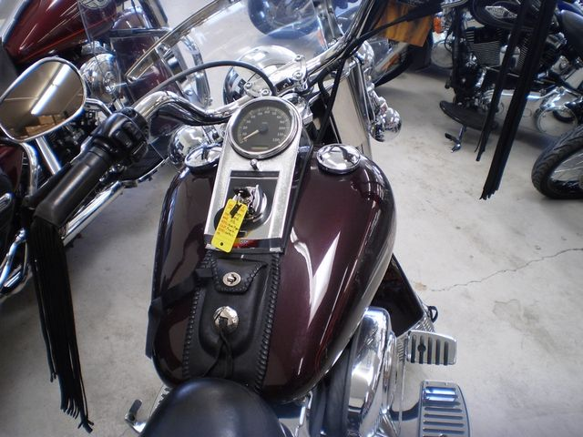2006 Harley-Davidson Softail® Heritage Softail® Classic Ogden, Utah 4
