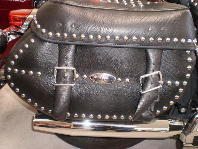 2006 Harley-Davidson Softail® Heritage Softail® Classic Ogden, Utah 7