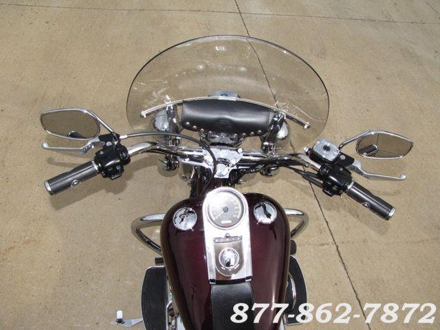 2006 Harley-Davidson HERITAGE SOFTAIL FLSTCI HERITAGE SOFTAIL McHenry, Illinois 11