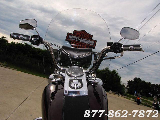 2006 Harley-Davidson HERITAGE SOFTAIL FLSTCI HERITAGE SOFTAIL McHenry, Illinois 12