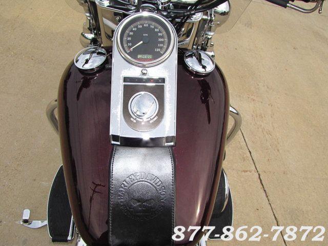 2006 Harley-Davidson HERITAGE SOFTAIL FLSTCI HERITAGE SOFTAIL McHenry, Illinois 14