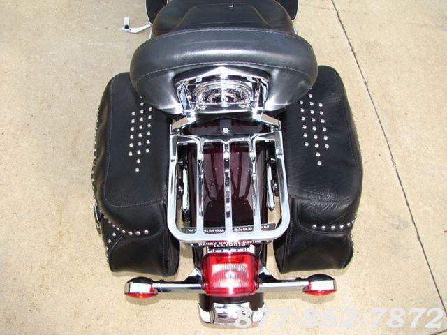 2006 Harley-Davidson HERITAGE SOFTAIL FLSTCI HERITAGE SOFTAIL McHenry, Illinois 21