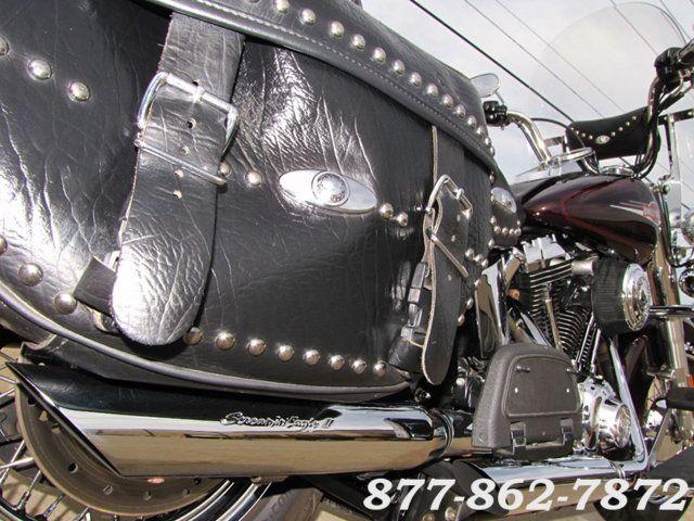 2006 Harley-Davidson HERITAGE SOFTAIL FLSTCI HERITAGE SOFTAIL McHenry, Illinois 24