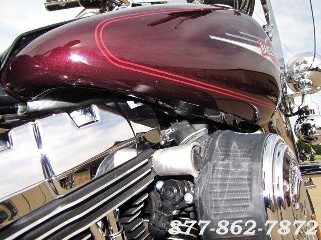 2006 Harley-Davidson HERITAGE SOFTAIL FLSTCI HERITAGE SOFTAIL McHenry, Illinois 25