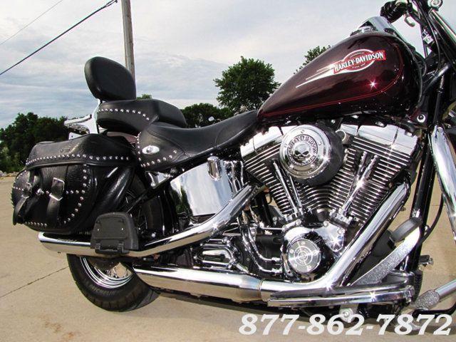 2006 Harley-Davidson HERITAGE SOFTAIL FLSTCI HERITAGE SOFTAIL McHenry, Illinois 26