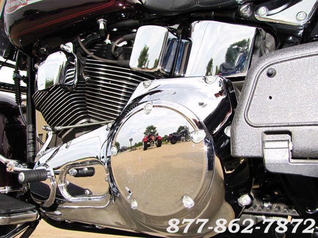 2006 Harley-Davidson HERITAGE SOFTAIL FLSTCI HERITAGE SOFTAIL McHenry, Illinois 28