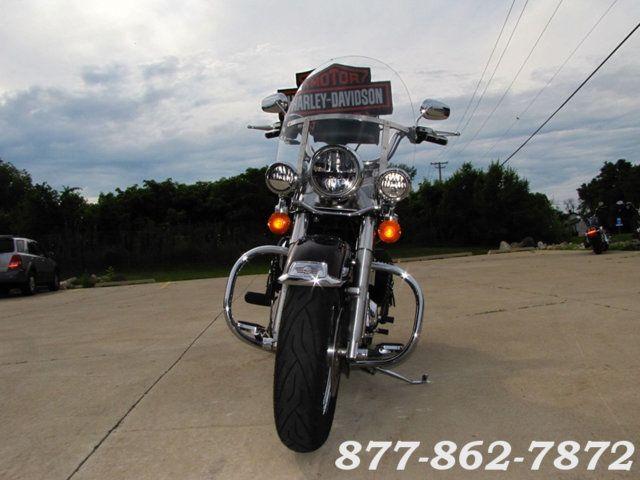 2006 Harley-Davidson HERITAGE SOFTAIL FLSTCI HERITAGE SOFTAIL McHenry, Illinois 3