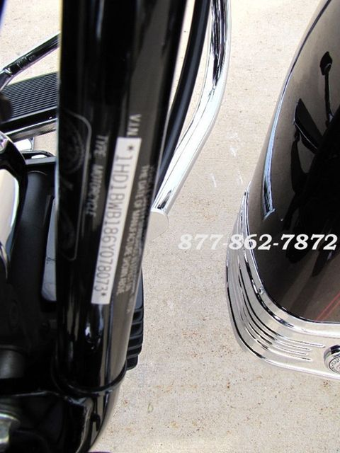 2006 Harley-Davidson HERITAGE SOFTAIL FLSTCI HERITAGE SOFTAIL McHenry, Illinois 30