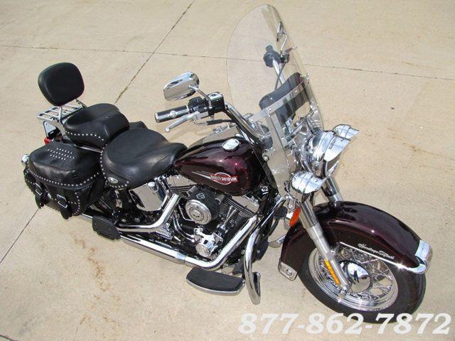 2006 Harley-Davidson HERITAGE SOFTAIL FLSTCI HERITAGE SOFTAIL McHenry, Illinois 31