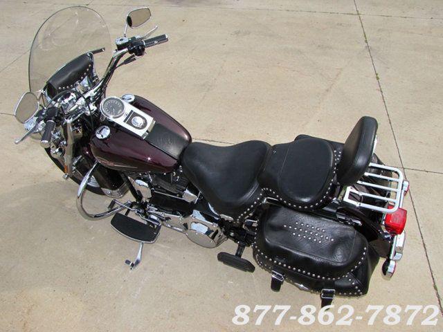 2006 Harley-Davidson HERITAGE SOFTAIL FLSTCI HERITAGE SOFTAIL McHenry, Illinois 34