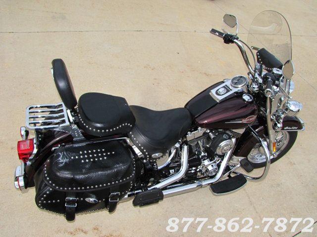2006 Harley-Davidson HERITAGE SOFTAIL FLSTCI HERITAGE SOFTAIL McHenry, Illinois 36