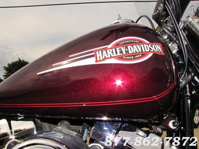 2006 Harley-Davidson HERITAGE SOFTAIL FLSTCI HERITAGE SOFTAIL McHenry, Illinois 45