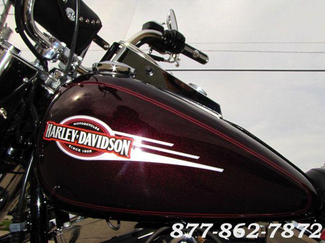 2006 Harley-Davidson HERITAGE SOFTAIL FLSTCI HERITAGE SOFTAIL McHenry, Illinois 46