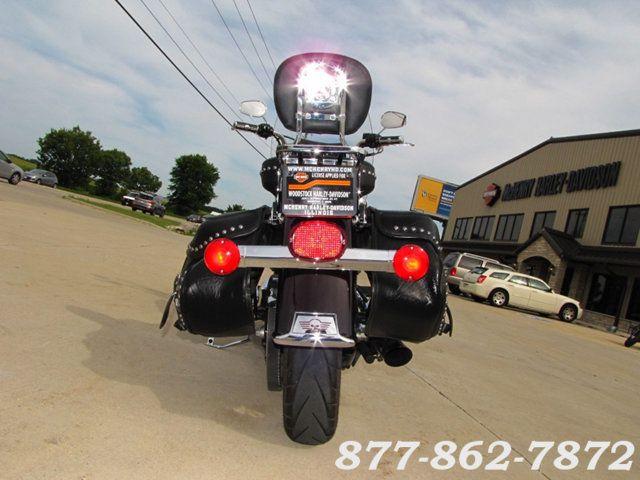 2006 Harley-Davidson HERITAGE SOFTAIL FLSTCI HERITAGE SOFTAIL McHenry, Illinois 6