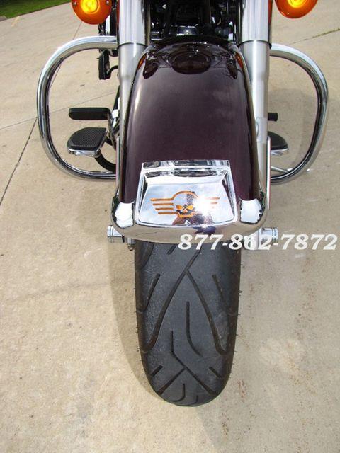 2006 Harley-Davidson HERITAGE SOFTAIL FLSTCI HERITAGE SOFTAIL McHenry, Illinois 9