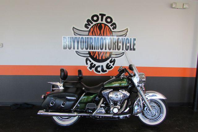 2006 Harley-Davidson Road King® Classic Arlington, Texas 0