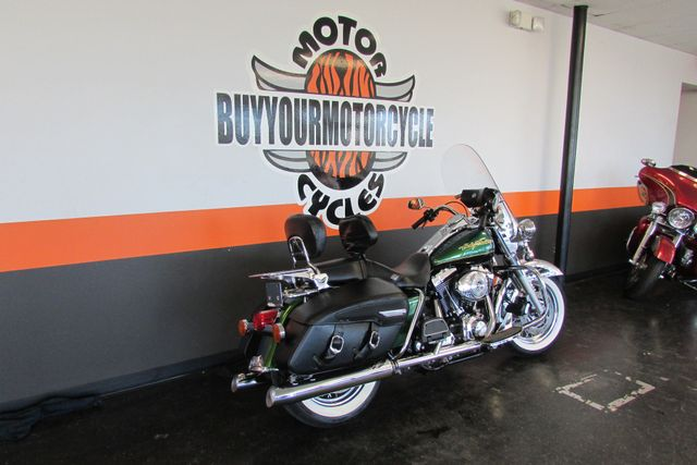 2006 Harley-Davidson Road King® Classic Arlington, Texas 1