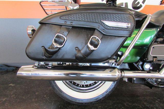2006 Harley-Davidson Road King® Classic Arlington, Texas 11