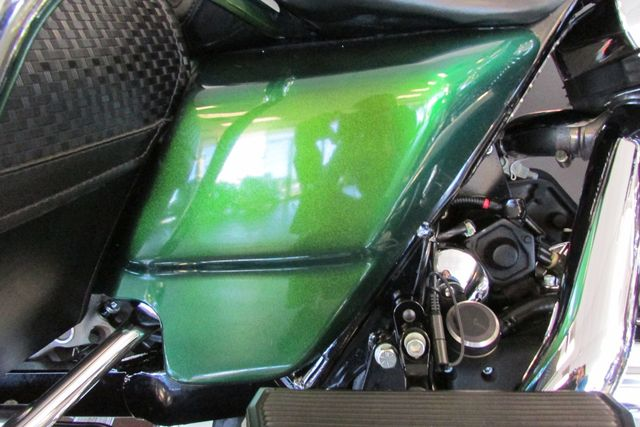 2006 Harley-Davidson Road King® Classic Arlington, Texas 14