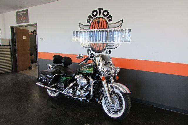 2006 Harley-Davidson Road King® Classic Arlington, Texas 2