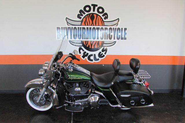 2006 Harley-Davidson Road King® Classic Arlington, Texas 30