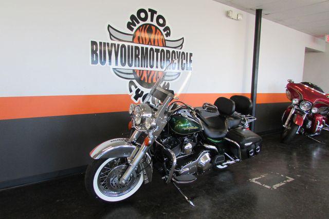 2006 Harley-Davidson Road King® Classic Arlington, Texas 31