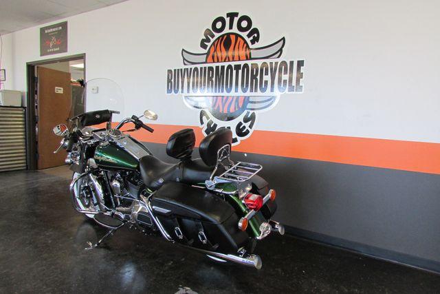 2006 Harley-Davidson Road King® Classic Arlington, Texas 32