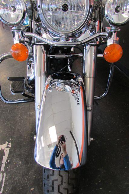 2006 Harley-Davidson Road King® Classic Arlington, Texas 5