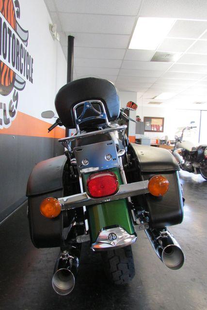 2006 Harley-Davidson Road King® Classic Arlington, Texas 8